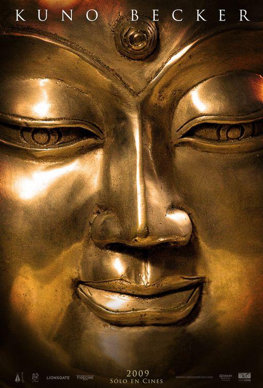 Buddhas-head